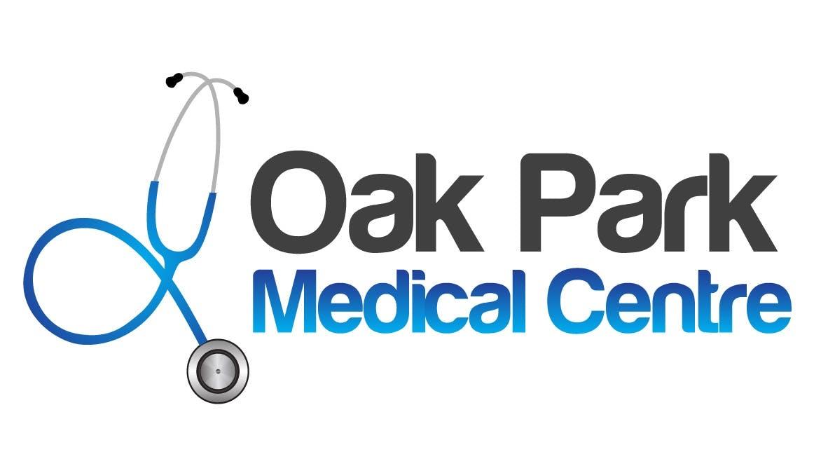 Oak Park Medical Centre Logo