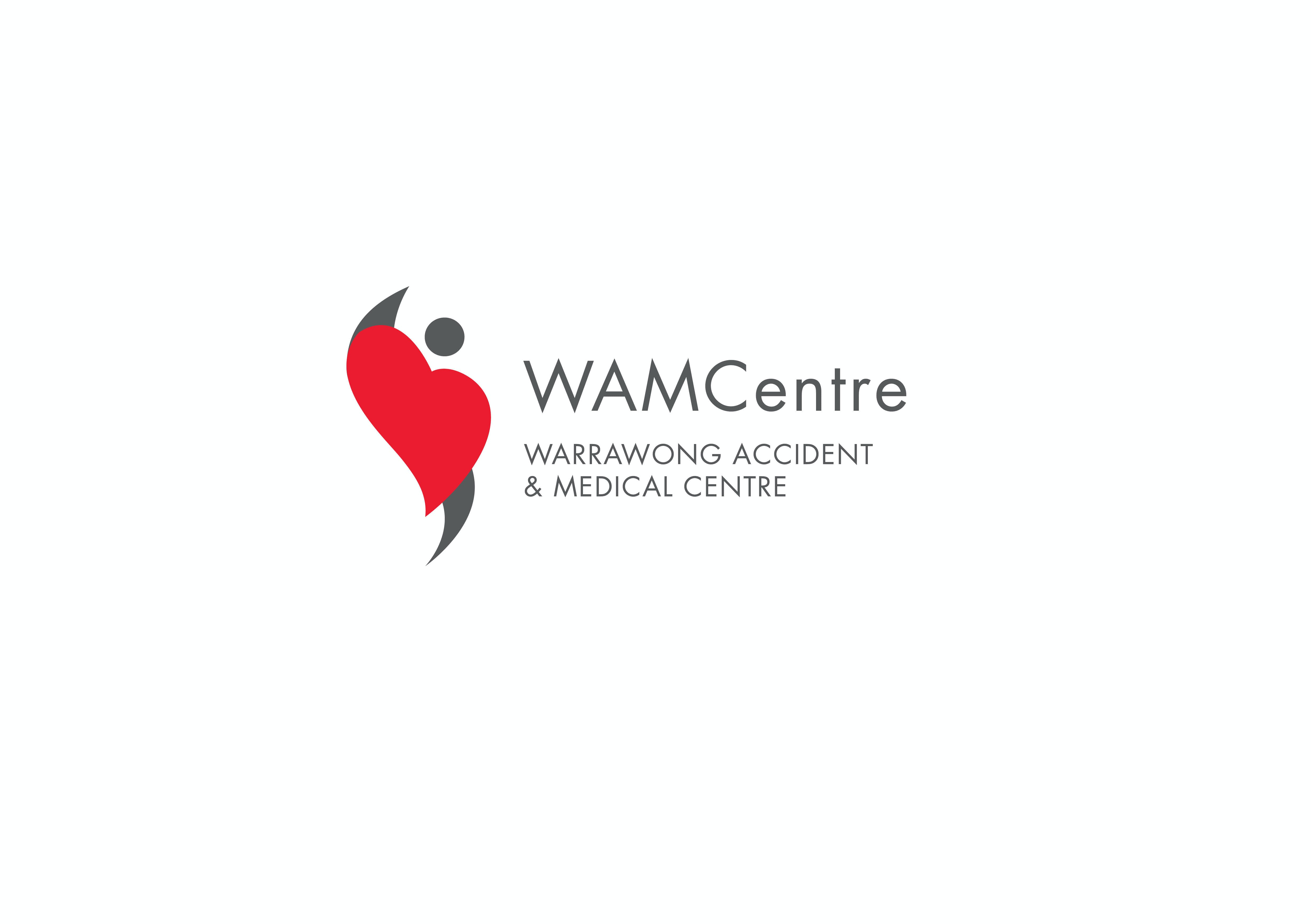 Warrawong Accident and Medical Centre Logo