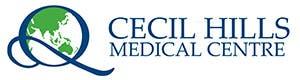 Cecil Hills Medical Centre Logo