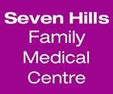 Seven Hills Family Medical Centre Logo