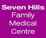 Seven Hills Family Medical Centre Logo