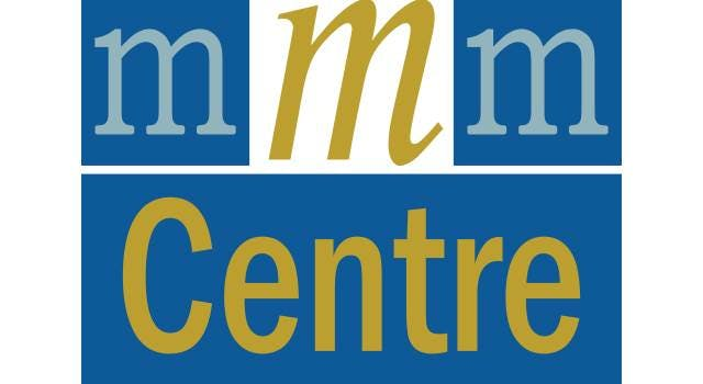 Marrickville Metro Medical Centre Logo