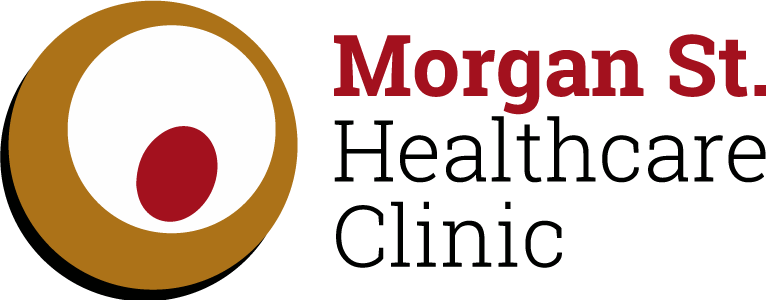 Morgan Street Healthcare Clinic Logo
