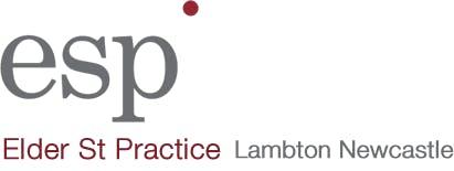 Elder Street Practice Logo