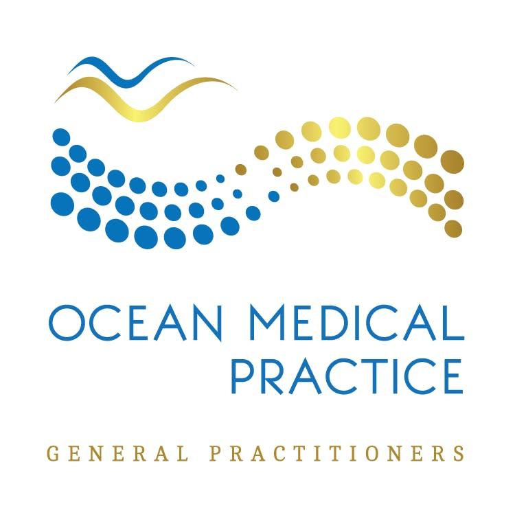 Ocean Medical Practice Logo