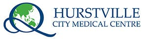 Hurstville City Medical Centre Logo
