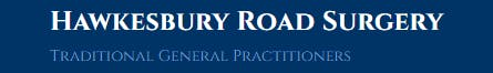Hawkesbury Road Surgery Logo