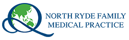 North Ryde Family Medical Practice Logo