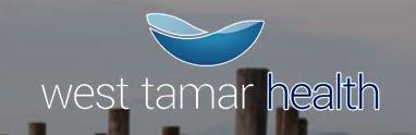 West Tamar Health Logo