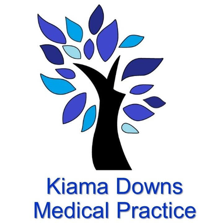 Kiama Downs Medical Practice Logo