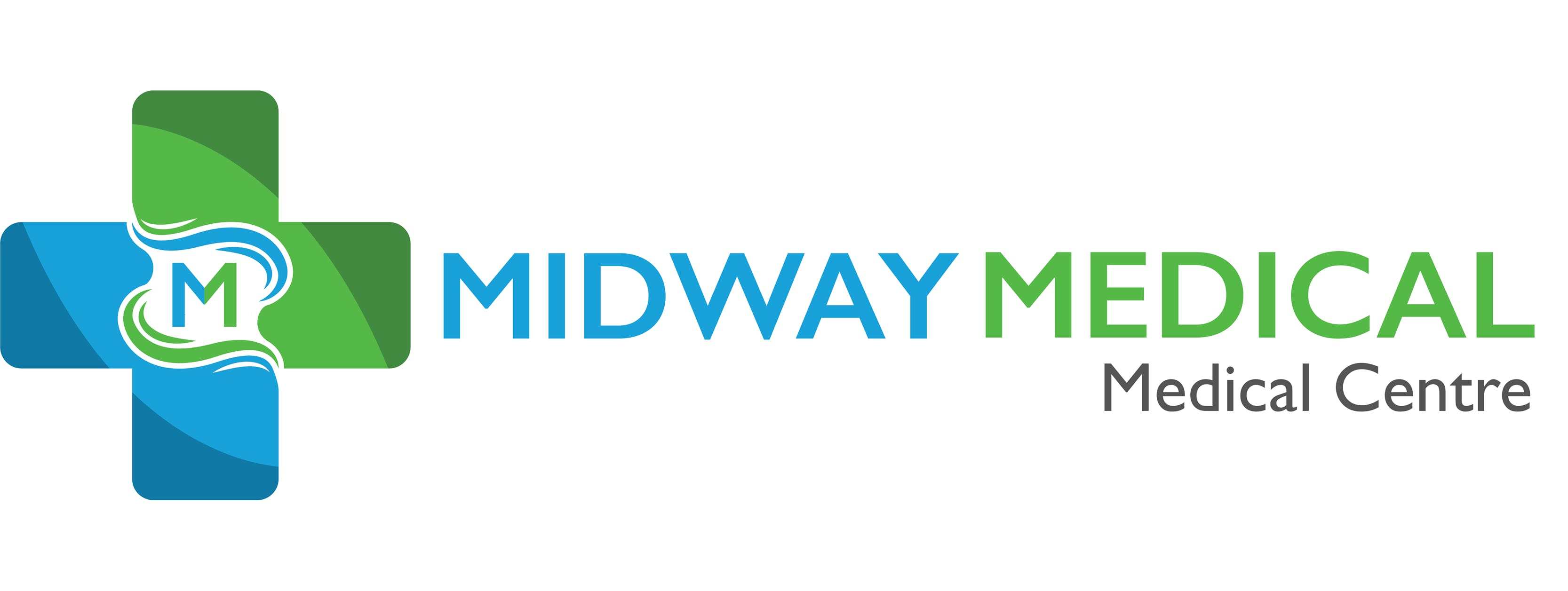 Midway Medical Centre Logo