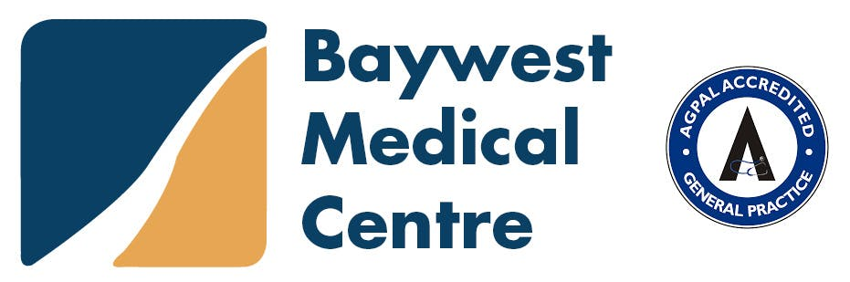 Baywest Medical Centre Logo