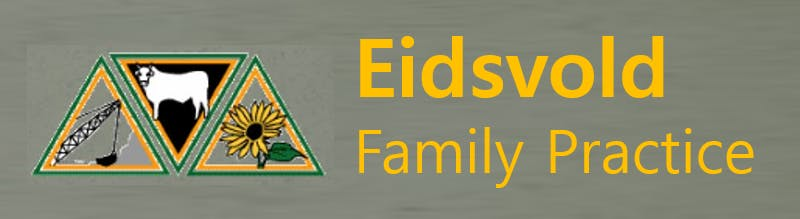 Eidsvold Medical Centre Logo
