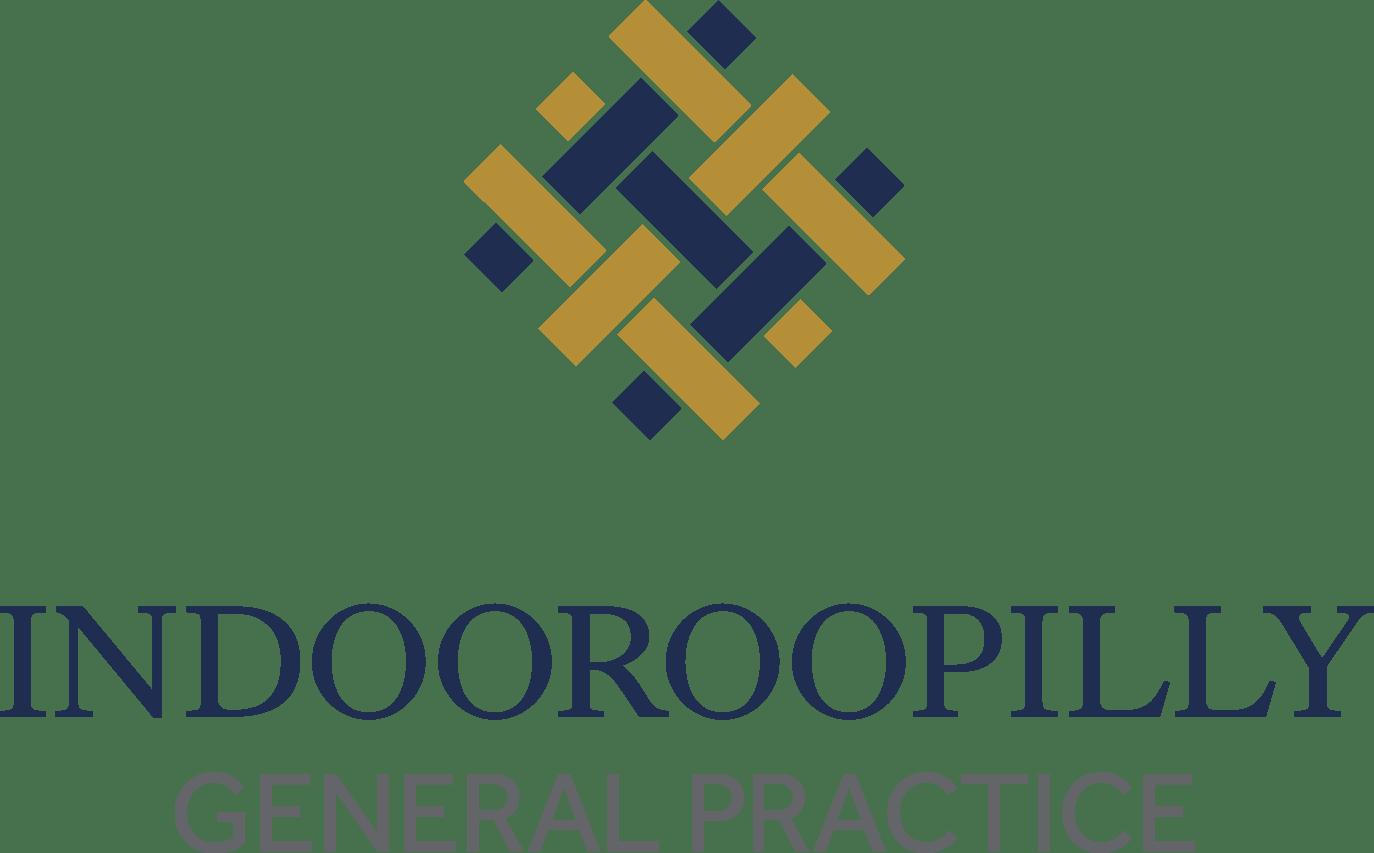Indooroopilly General Practice Logo
