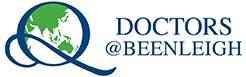 Doctors @ Beenleigh Logo