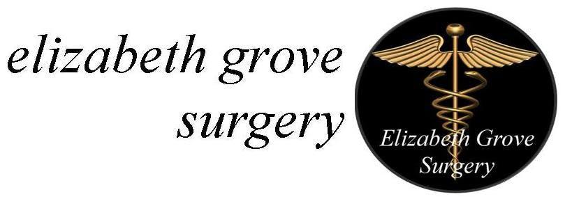 Elizabeth Grove Surgery Logo