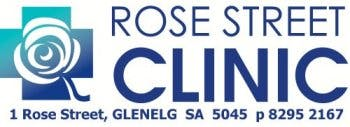 Rose Street Clinic Logo