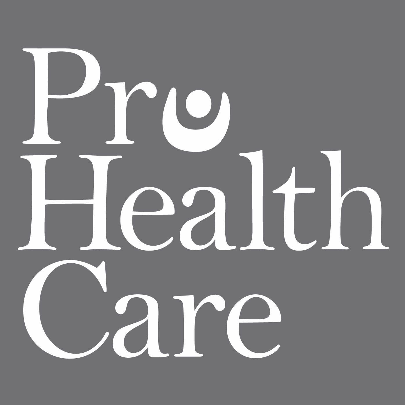 Pro Health Care Dover Gardens Logo