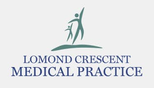 Lomond Medical Practice Logo