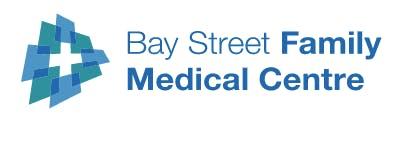Bay Street Family Medical Centre Logo