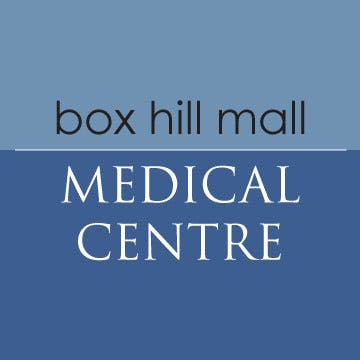 Box Hill Mall Medical Centre Logo