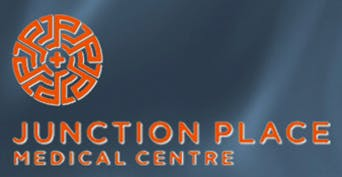 Junction Place Medical Centre Logo