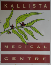 Kallista Medical Centre Logo