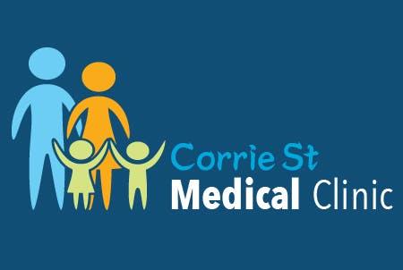 Corrie Street Medical Clinic Logo