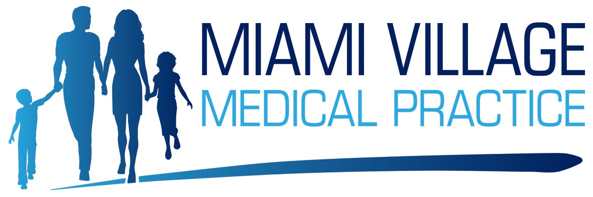 Miami Village Medical Practice Logo