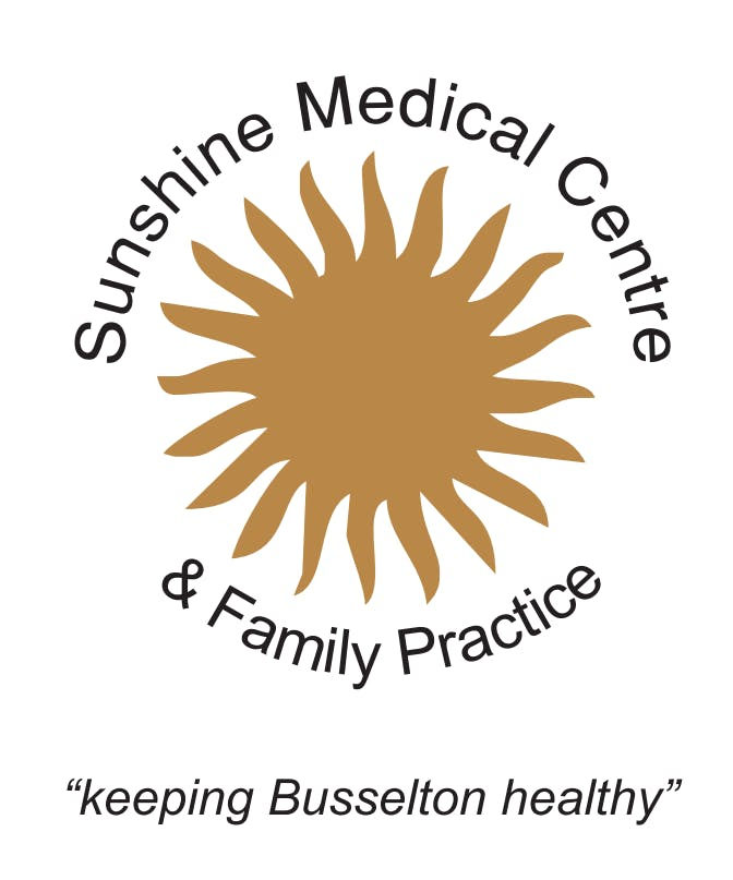 Sunshine Medical Centre and Family Practice Logo
