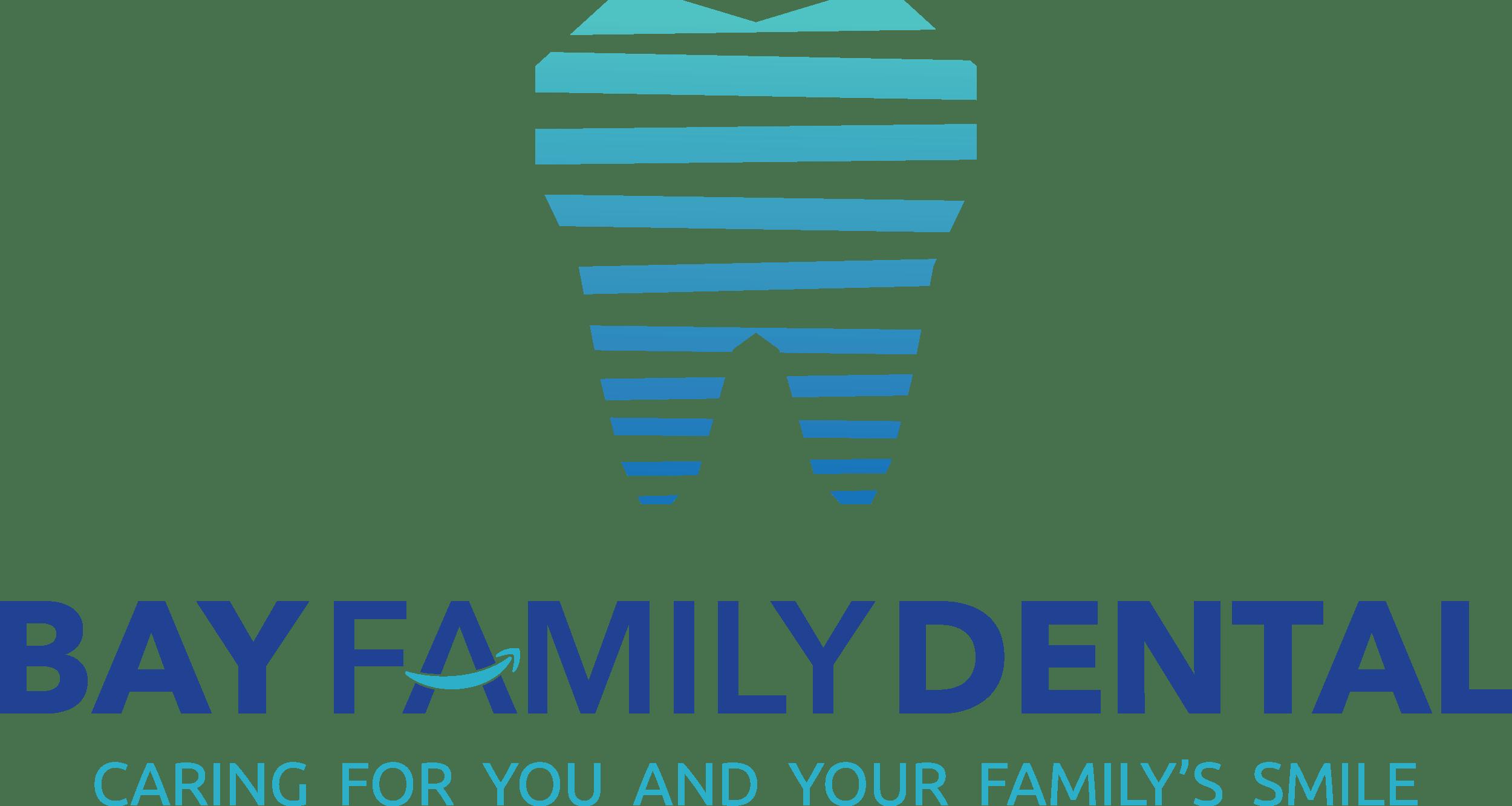Bay Family Dental Logo