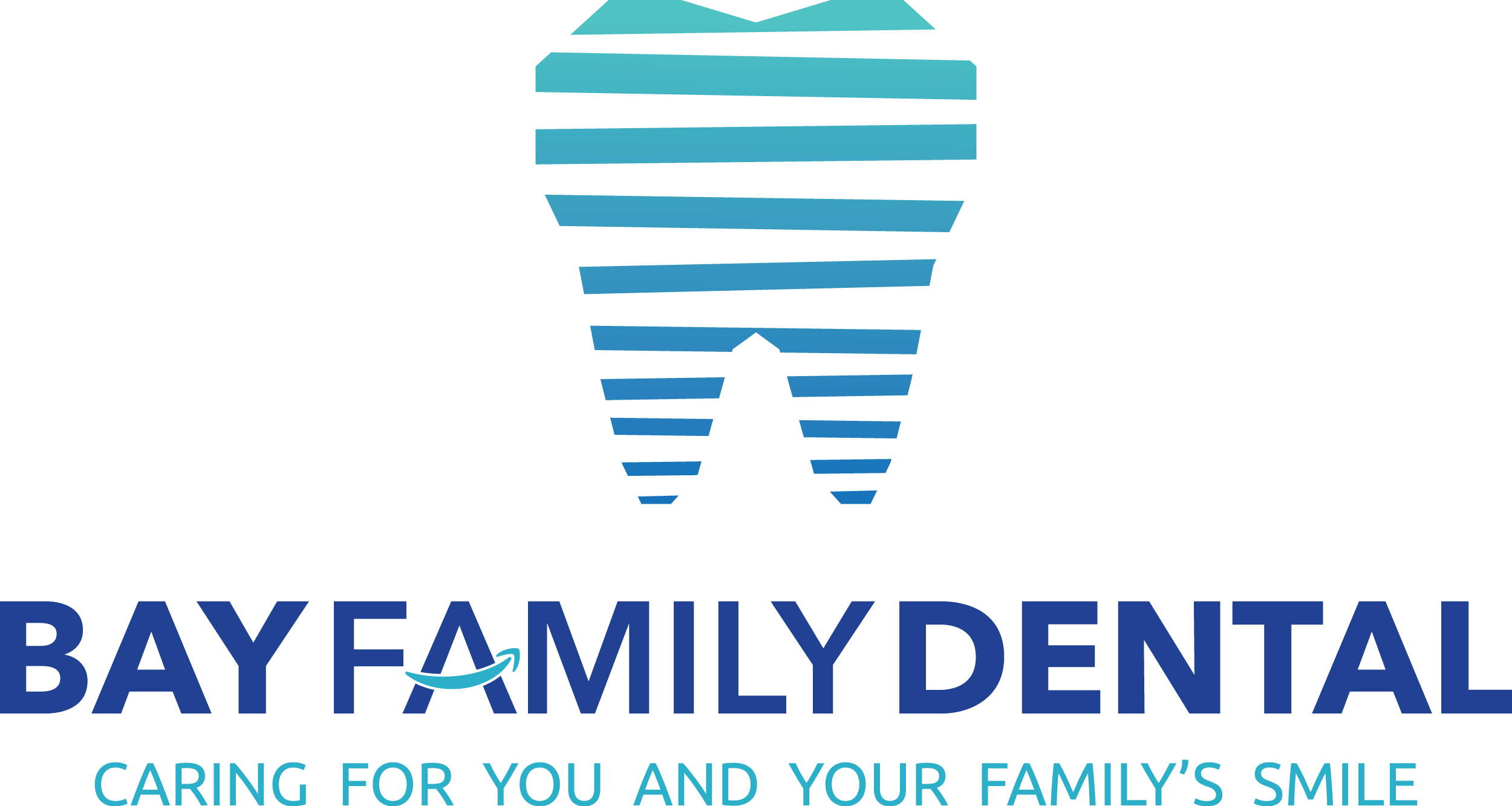 Bay Family Dental Logo