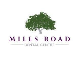 Mills Road Dental Logo