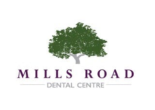 Mills Road Dental Logo