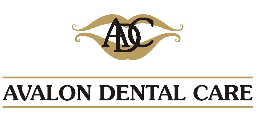Avalon Dental Care Logo