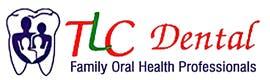 TLC Dental Mandurah North Logo