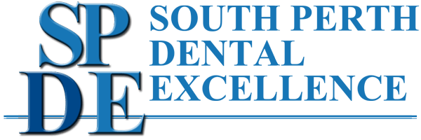 South Perth Dental Excellence Logo