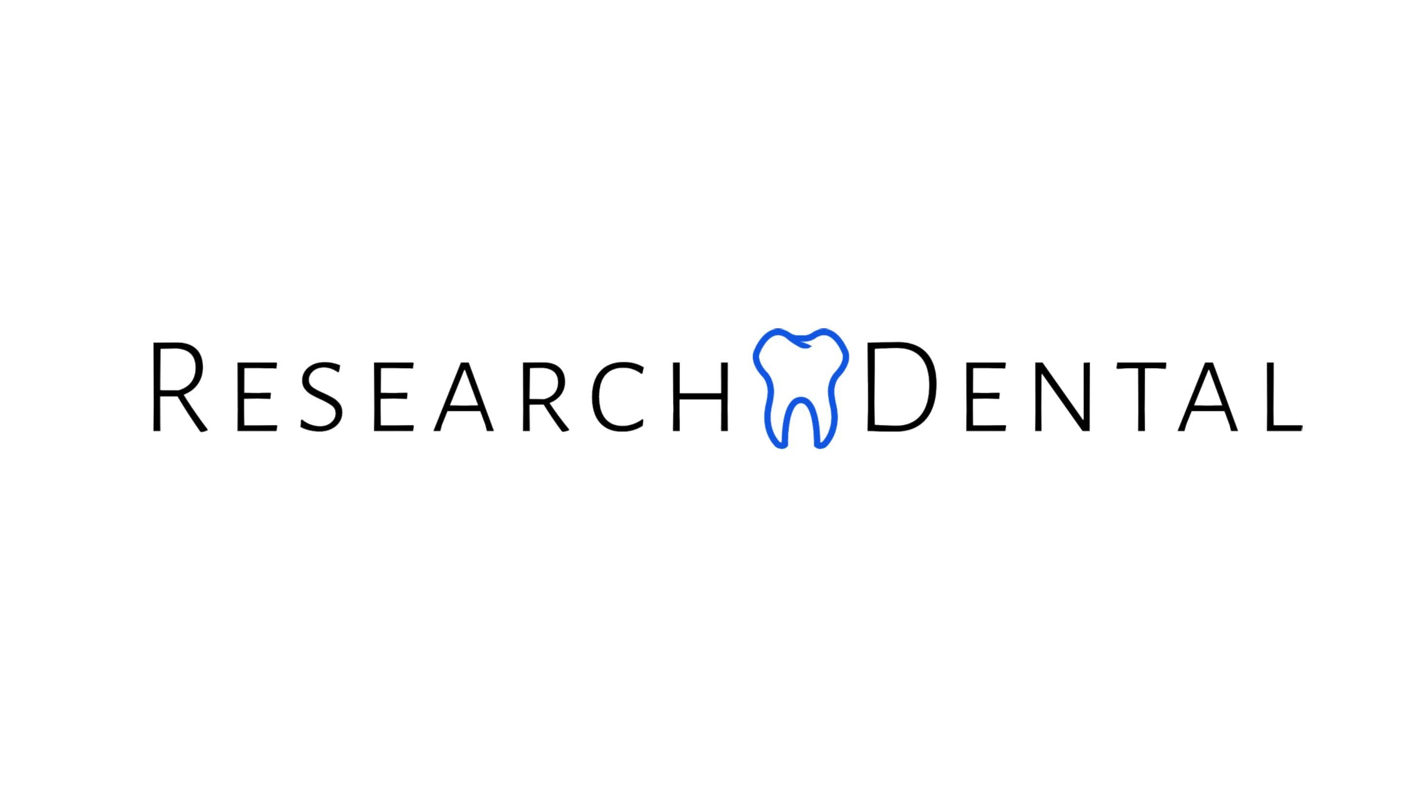 Research Dental Logo