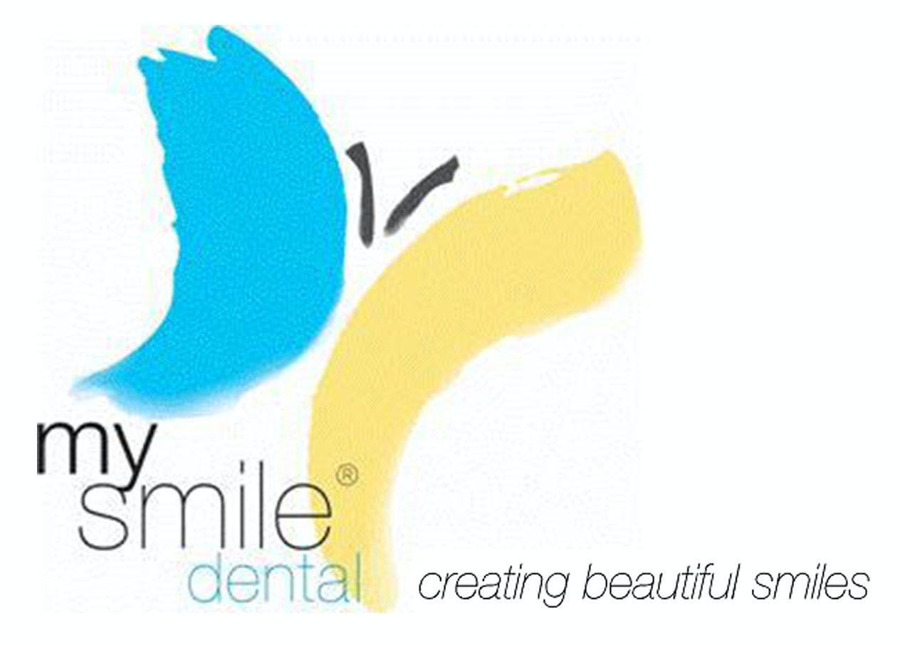 My Smile Dental Logo
