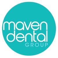 Maven Dental Cairns City Logo