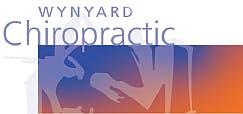 Wynyard Chiropractic Logo