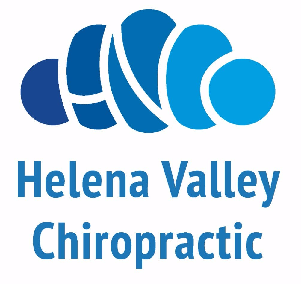 Helena Valley Chiropractic Logo