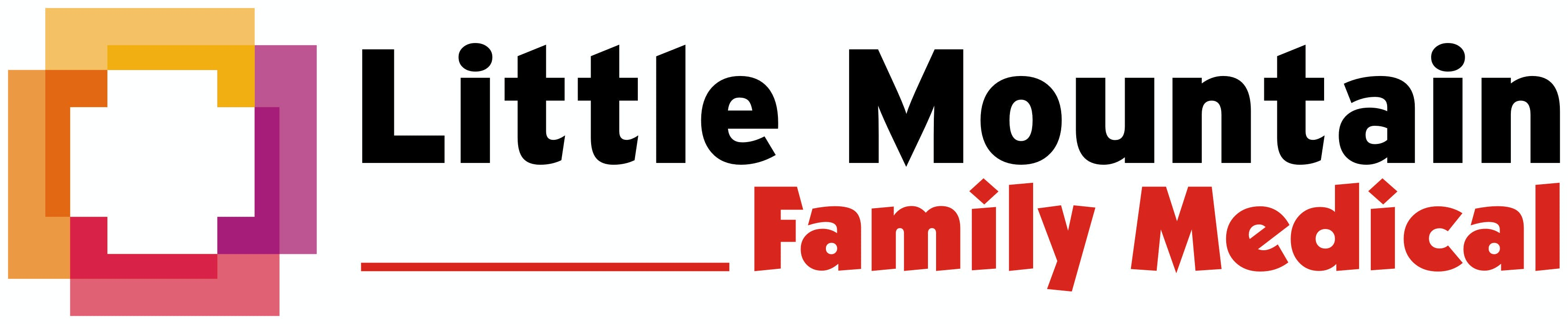 Little Mountain Family Medical Logo