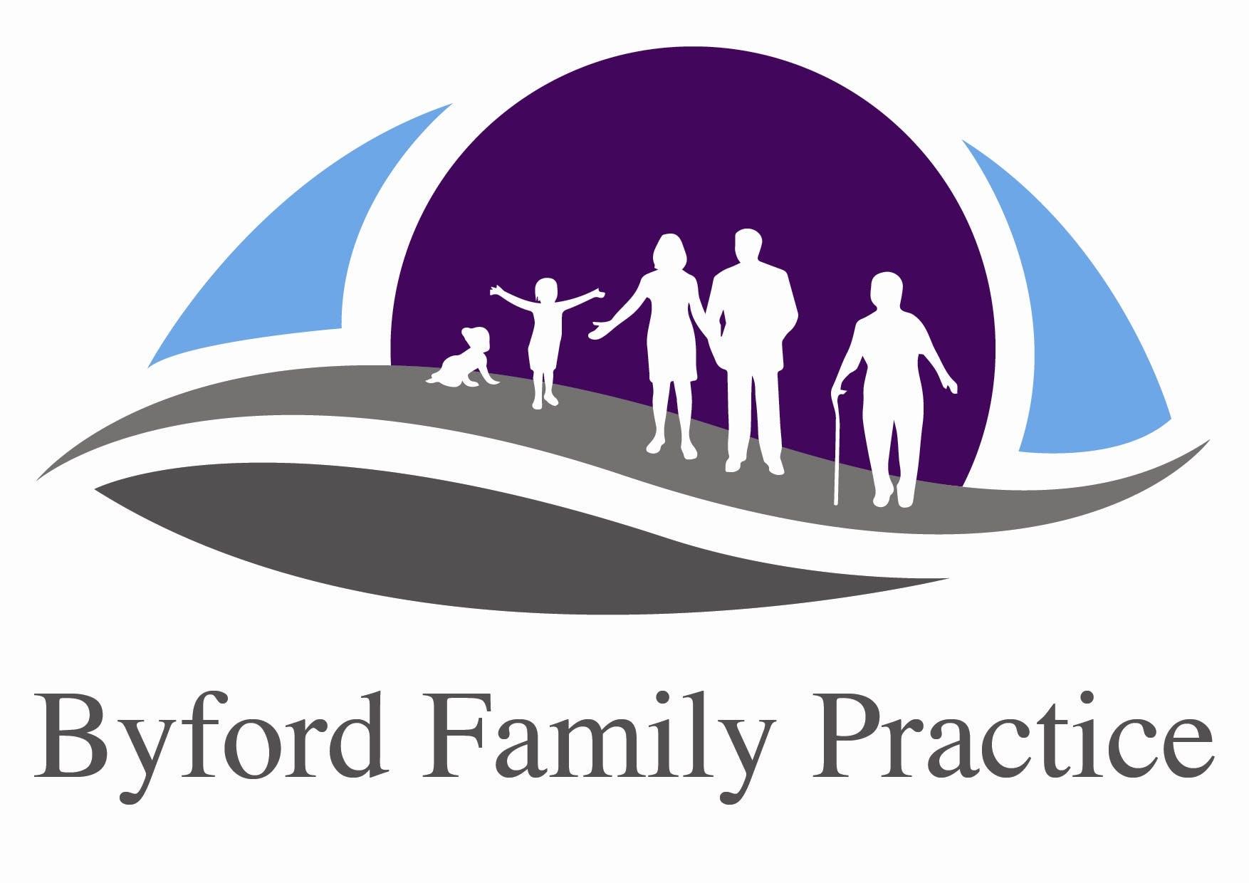 Byford Family Practice Logo