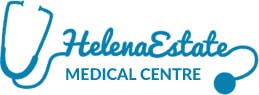 Helena Estate Medical Centre Logo