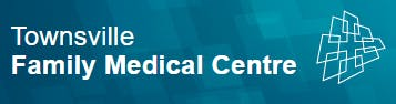 Townsville Family Medical Centre Logo