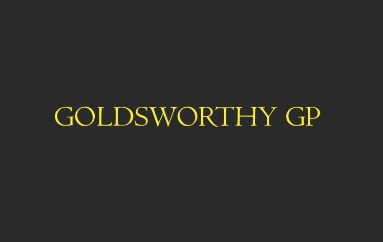 Goldsworthy GP Logo