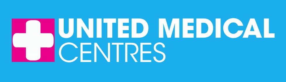 United Medical Centres Kirkwood Logo