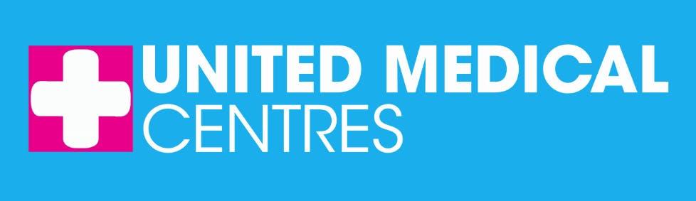 United Medical Centres Kirkwood Logo