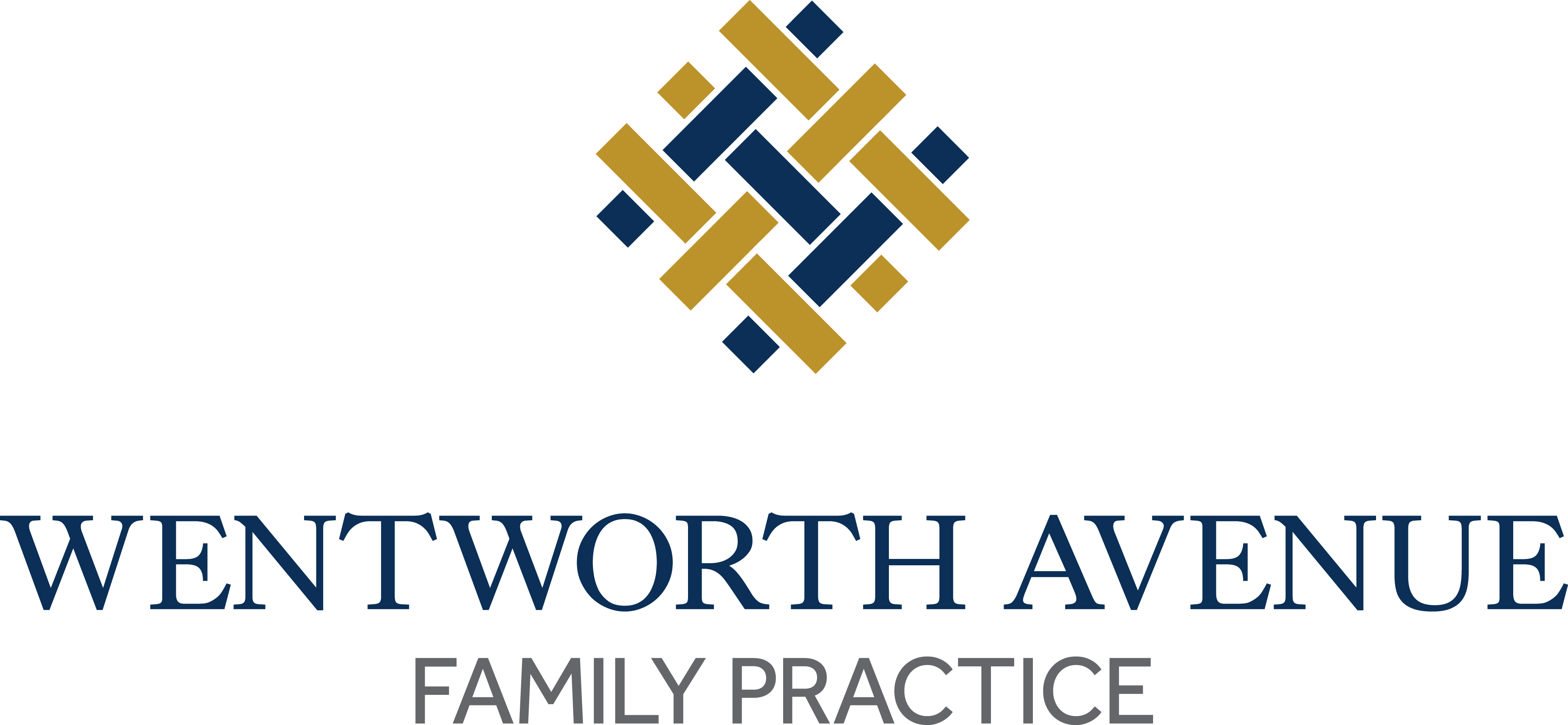 Wentworth Avenue Family Practice Logo